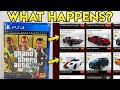 Buying The GTA 5 Premium Edition When You Already Own GTA 5 - What Happens?