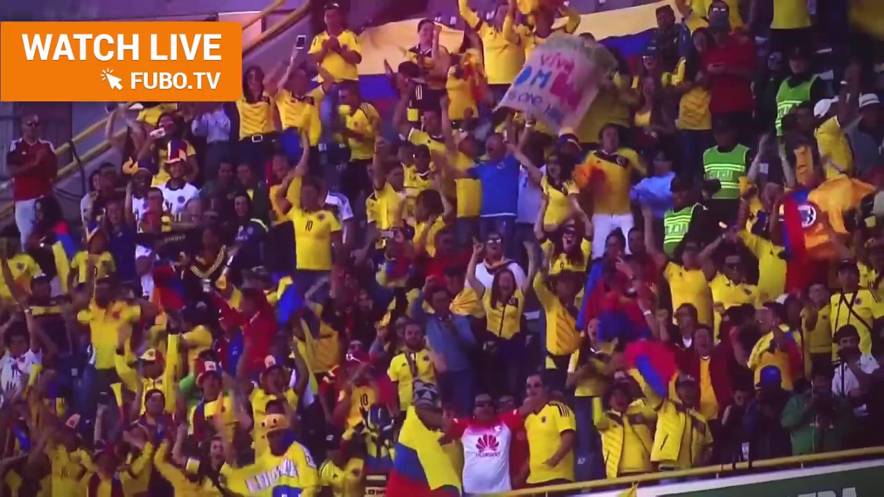 Argentina vs Colombia live stream Reddit for World Cup ...