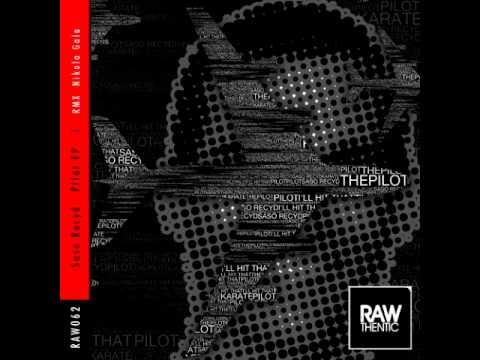 Download Saso Recyd - Ka Ra Te [ Nikola Gala rmx ]