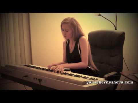 Reflekt ft. Delline Bass-Need to Feel Loved  [Yana Chernysheva Piano Version]