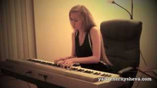 Reflekt ft. Delline Bass-Need to Feel Loved  [Yana Chernysheva Piano Version]