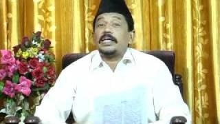 MaaNabi (Sal) avargal thantha Unmai Islam Ep:102 Part-1 (10/07/2011)