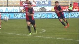 Gubbio-Jolly Montemurlo 1-0 Serie D Girone E
