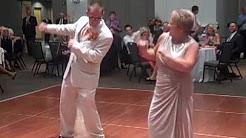 The Most Amazing Mother Son Wedding Dance Ever Doug Larson