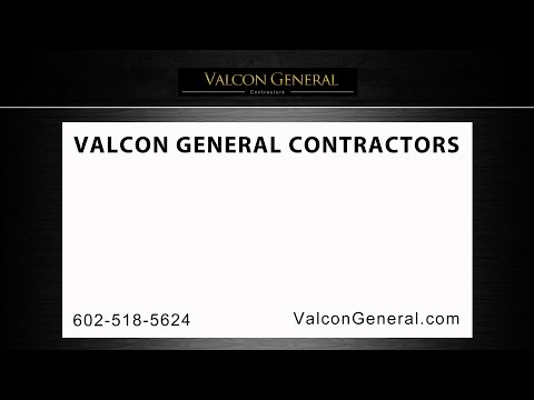 Introduction to Valcon General in Phoenix