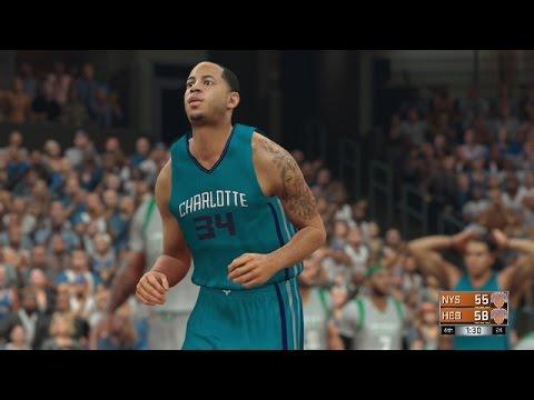 Download NBA 2K17 MyTEAM Online - Ruby Devin Harris Clutch! Diamond Ben Wallace TRASH!!