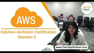 AWS Solution Architect Certification Tutorials EC2 (Session-3) — By DevOpsSchool