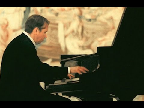 Grieg - Someraften (Summer's Eve) Lyric piece for piano, Op. 71 - 2 - Mikhail Pletnev