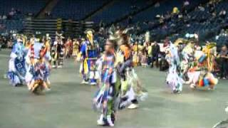 17th Anniversary of the Canadian Aboriginal Festival, Men