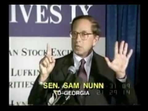 International Investors: American Stock Exchange (1989)