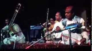 Ravi Shankar Warm Up Concert for Bangladesh