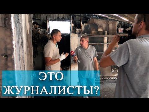 Петров вызвал докторов! КРЫМ24