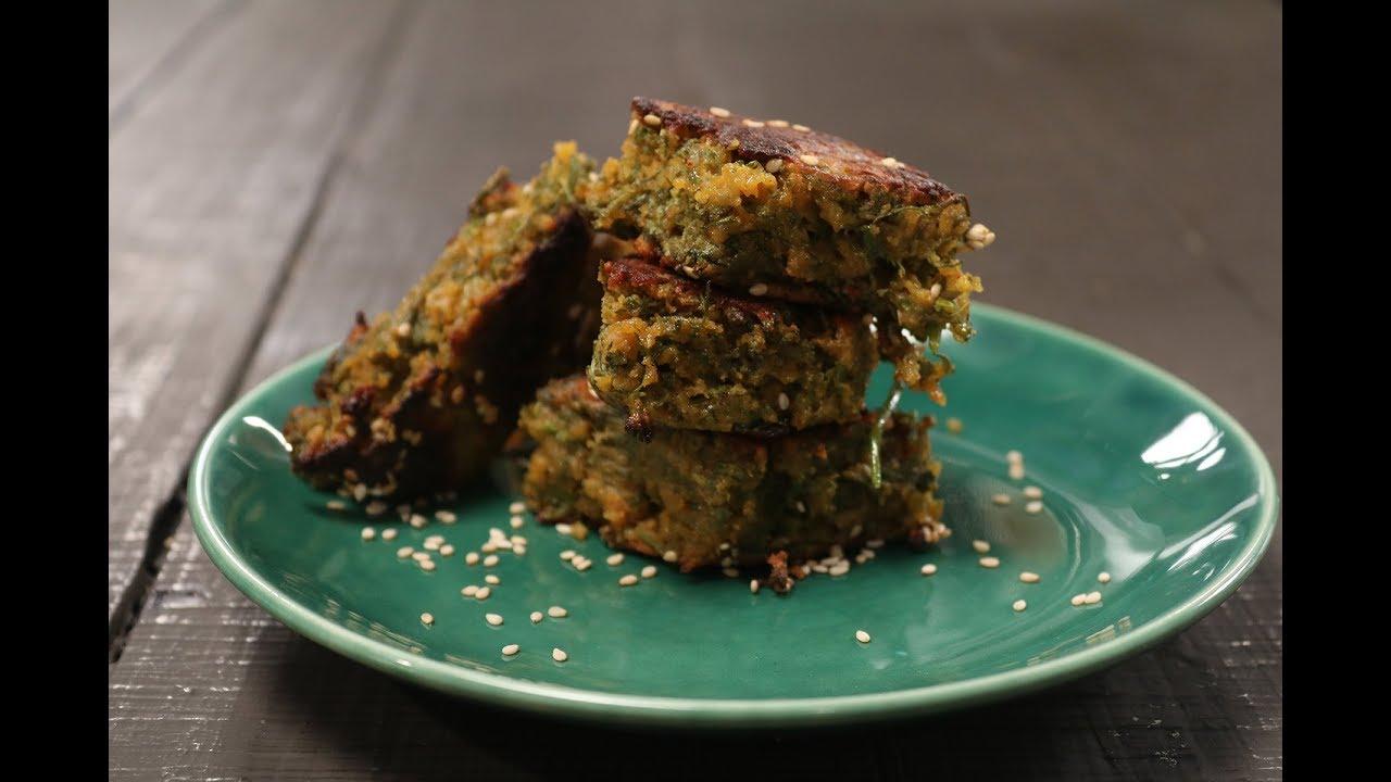 Kothimbir vadi 5 best maharashtrian snacks with chef anupa kothimbir vadi 5 best maharashtrian snacks with chef anupa sanjeev kapoor khazana forumfinder Choice Image
