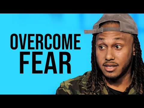 If You Feel Fear or Anxiety, Listen to This | Trent Shelton on Impact Theory