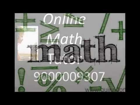 Dubai Best Online math tutor for IB,HL,SL,IGCSE Dubai,UAE in skype:ykreddy22