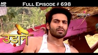 Udann Sapnon Ki - 19th January 2017 - उड़ान सपनों की - Full Episode (HD)