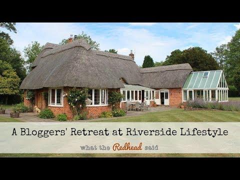 Riverside Lifestyle - Riverside Cottage and Yurt Cafe - Hampshire