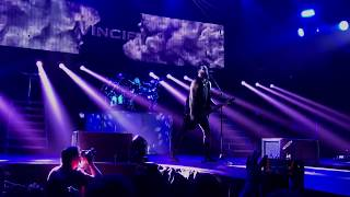 Skillet - Feel Invincible - Live Texas Joy Unleashed Tour