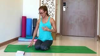 Yoga TIPS: Chọn THẢM YOGA TỐT theo 5 Tiêu chí | YogaBySophie.com