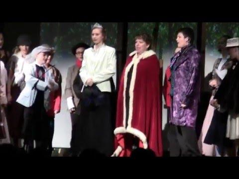 Mary Poppins MCS April 15, 2016