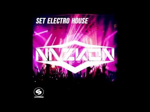 Set Electro House #1 Electronic Island