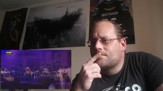 Linkin Park - The Little Things Give You Away Live 2007 Song Reaction