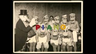 GALAXIA Ɏ - PIANO
