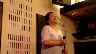 japanese.karaoke.enka.song hitori.jime 一人占め、絶妙!