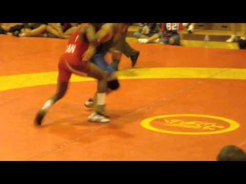 2009 Canada Cup: 66 kg Haislan Garcia vs. Justin Basra