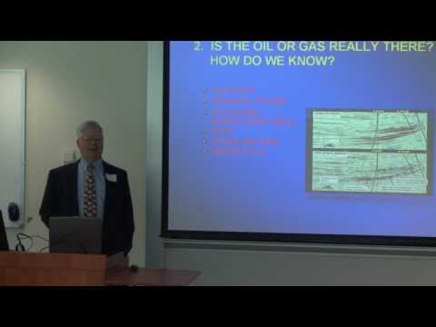 02 - Oil Gas and Beyond - Exploring for oil and natural gas part 1