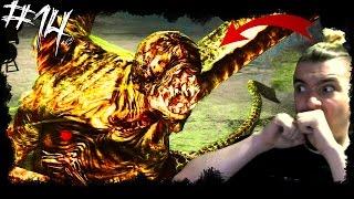Tentacule + Kwik = HENTAI / The Evil Within Romania #14