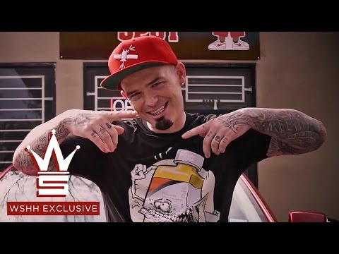 """Paul Wall & C Stone """"Somebody Lied"""" Ft. Slim Thug & Lil Keke (WSHH Exclusive - Official Music Video)"""