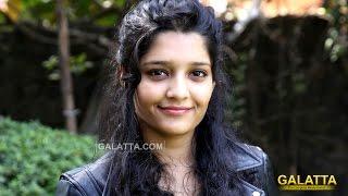 Ritika Singh Says