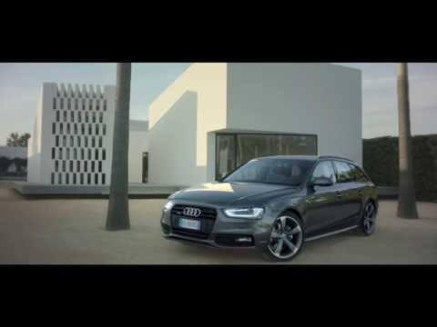 audi a4. scoprila da audi zentrum arona e vercelli - youtube