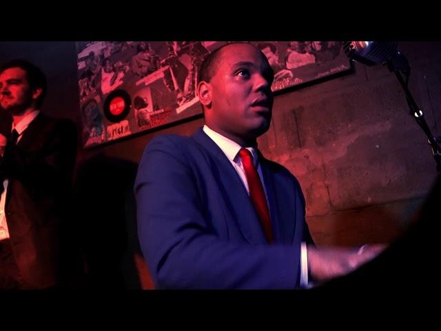 Tony Kazima - Teaser