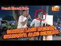 SUARANYA BEEEEUH LEMBUT BRO!!! Frans feat Fauzana - Panek Diawak Kayo Diurang | Cover Tri dan Ricky