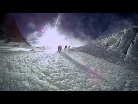 DEATH ZONE: Cleaning Mount Everest (Official Trailer)