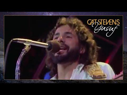 Yusuf / Cat Stevens - Another Saturday Night (live, Majikat - Earth Tour 1976)