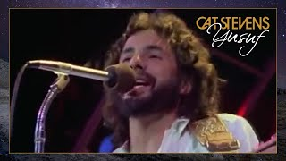 Yusuf / Cat Stevens - Another Saturday Night (live, Majikat - Earth Tour 1976)