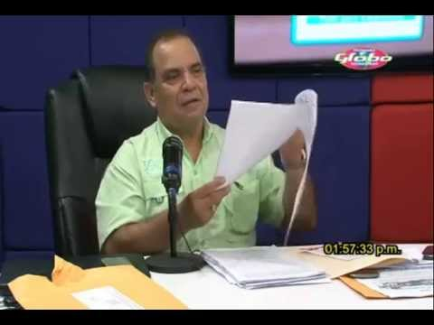Interpretando la Noticia 5-15-15 - Globo TV Honduras