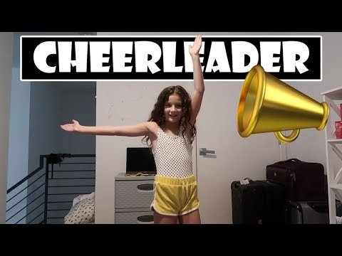 Cheerleader 📣 (WK 388.6) | Bratayley