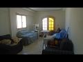 شقة دوبلكس بالفرش للبيع - 4 غرف 2 حمام 110 متر كل طابق