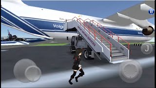 Airport add-on completion- We will show you how to fly as a person.