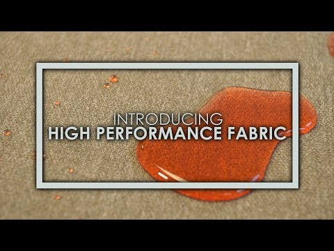 High Performance Fabric by Golden