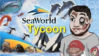 SeaWorld Adventure Parks Tycoon - Da Capo Plays