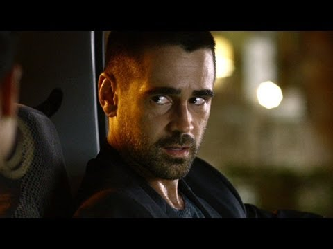 Dead Man Down - Red Band Trailer