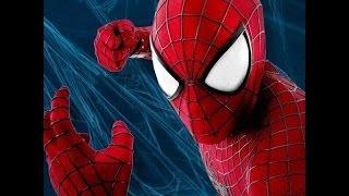 Новый человек паук 2 #3