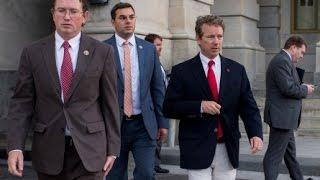 Thomas Massie Endorses Rand Paul for President
