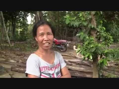 WORK START ON RUBBLE HOUSE #18 HOUSE REPAIR PROJECT EXPAT SIMPLE LIFE PHILIPPINES FOREIGNER