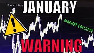 The Market Just Flashed A Secret Warning – What Happened In The Stock Market Today